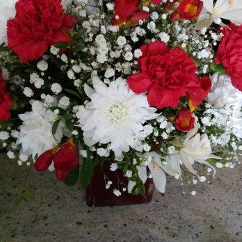 Gardenia Flowers , Florists , 5636 Dunbar Street, Dunbar
