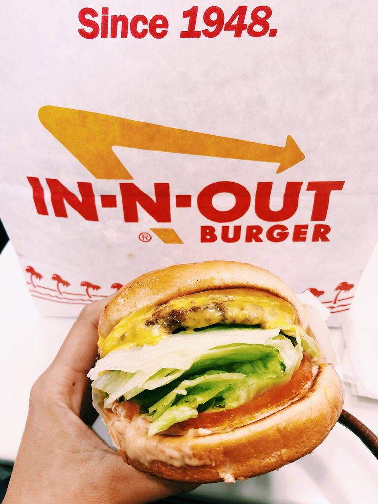 photos for in n out burger yelp