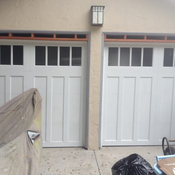 All Access Garage Doors 17 Photos Garage Door Services 694 San