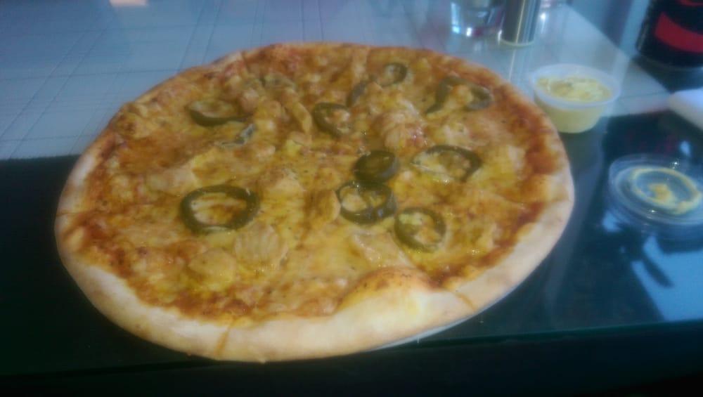 pizzeria luleå