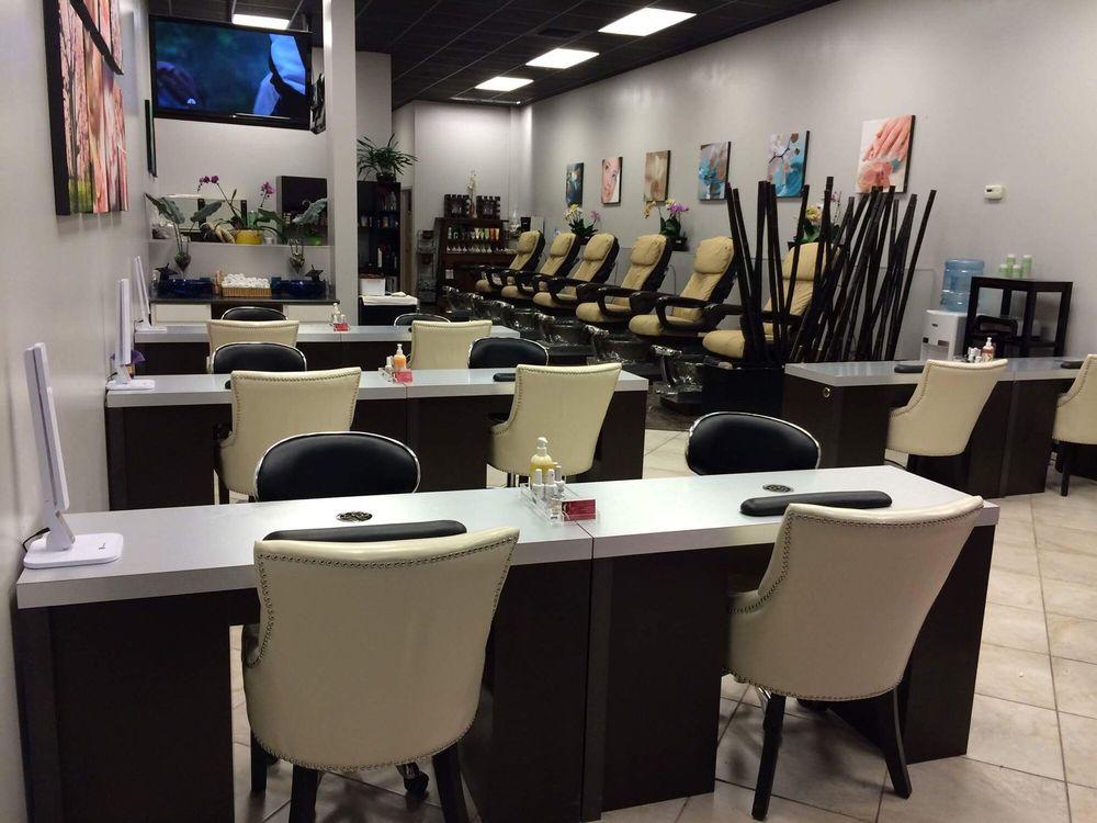 LV Salon & Spa