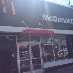 mcdonalds rosedale