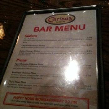 Johnny Carino S Italian Restaurant Closed 11 Reviews