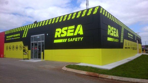 e2e24b45d78 RSEA Safety Midland - Shopping - 195B Great Eastern Hwy, Midland ...