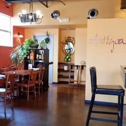 Photo Of Antigua Latin Inspired Kitchen