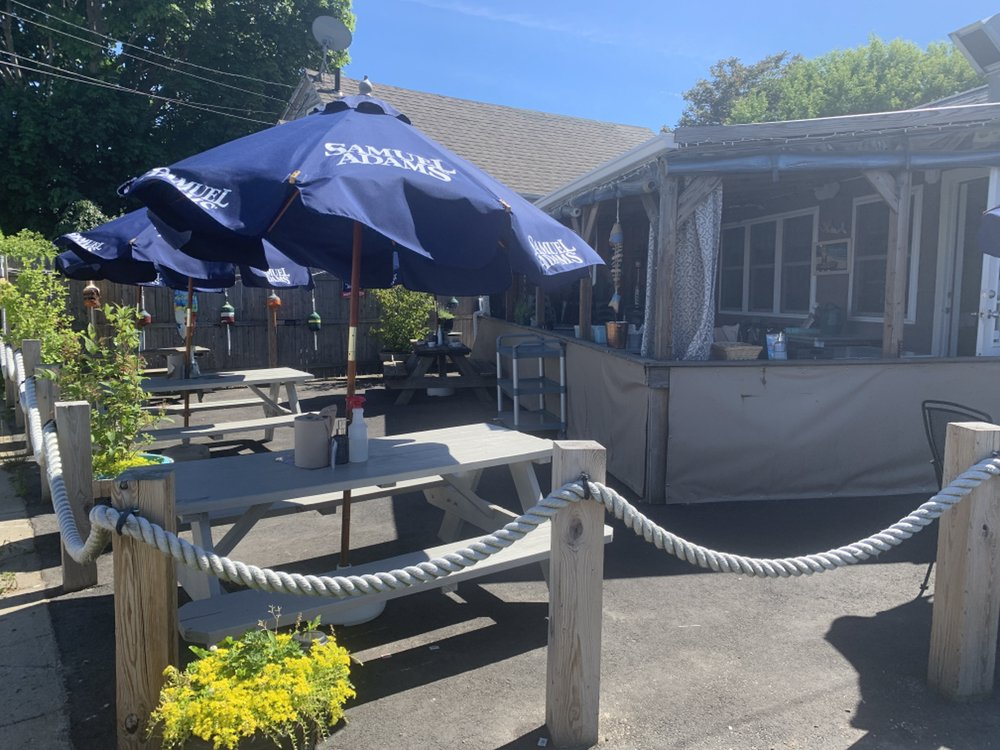 Cove Surf and Turf: 1500 Cove Rd, New Bedford, MA