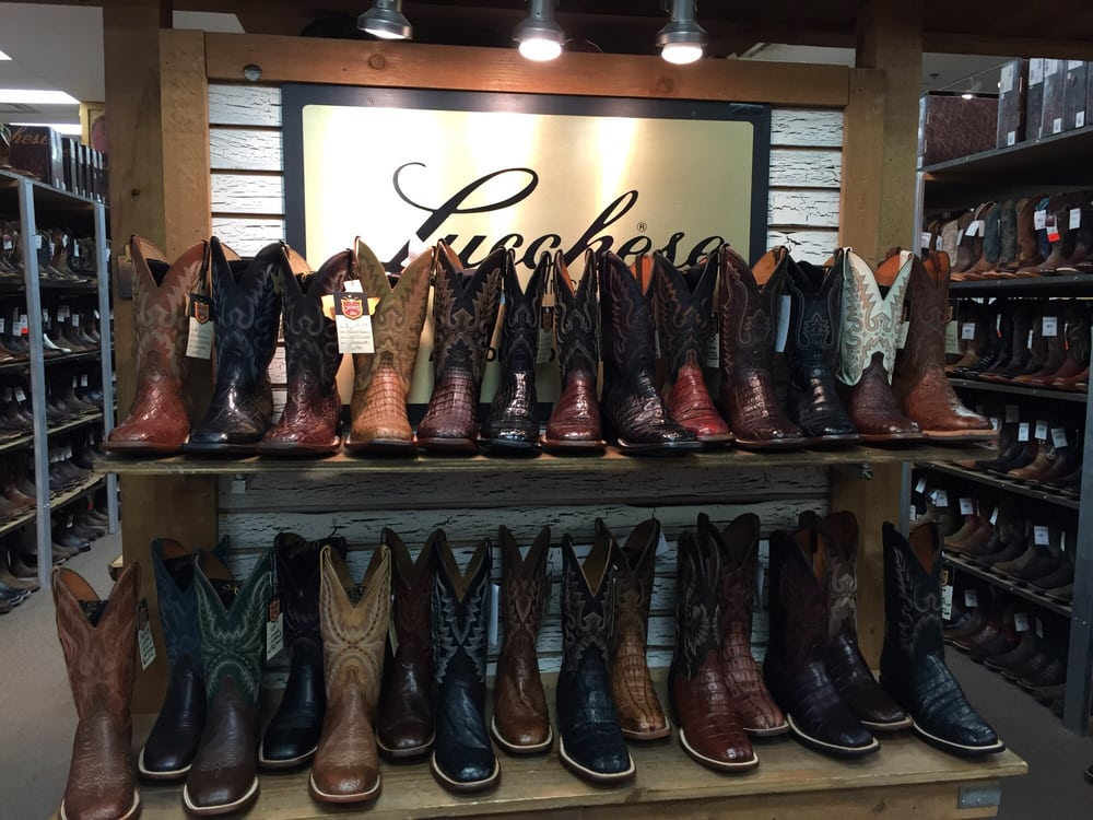 55295a54dc1 Yelp Reviews for Cavender's Boot City - 16 Reviews - (New) Men's ...