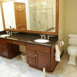 Slamans Construction Remodeling Contractors N Union St - Bathroom remodeling aurora