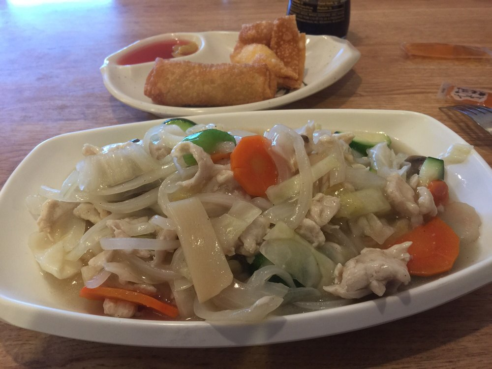 Chopstix Fine Chinese Cuisine
