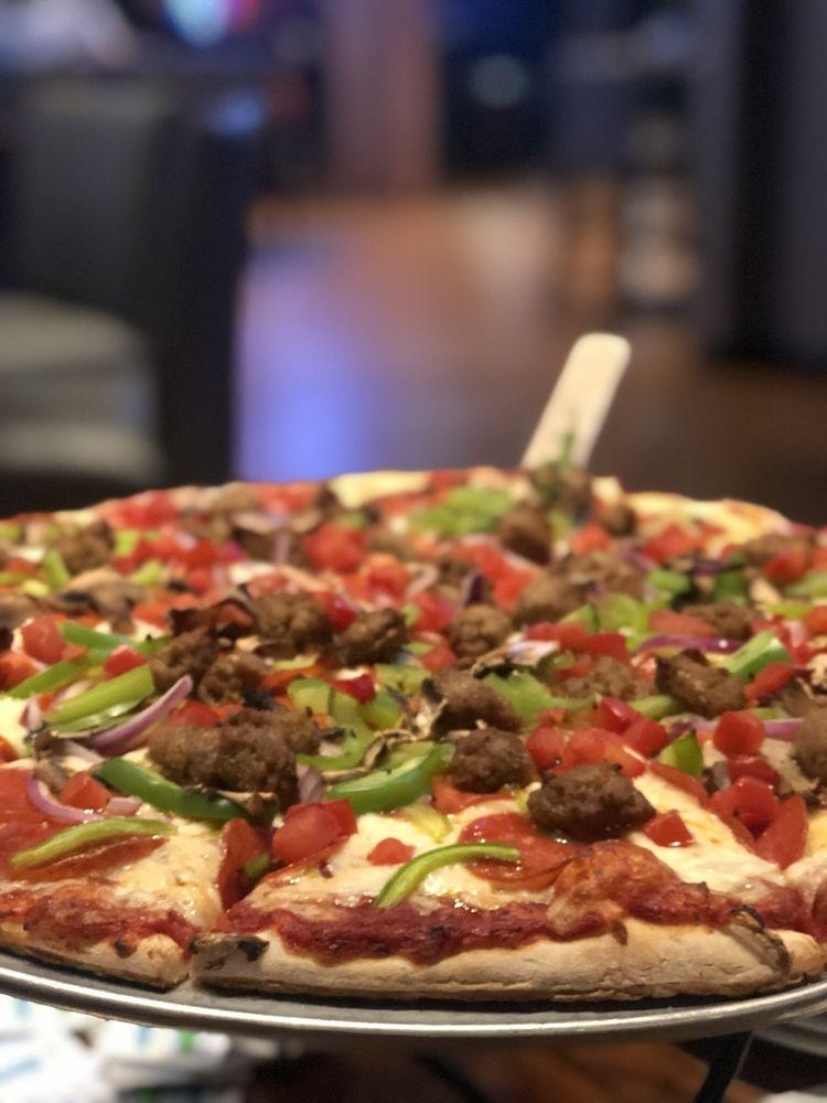 Oggis Sport | Sudhaus | Pizza