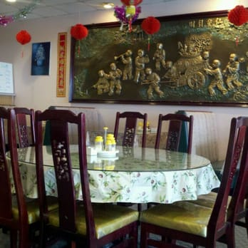 Photo Of Capital China Restaurant Dixon Ca United States Dining Area