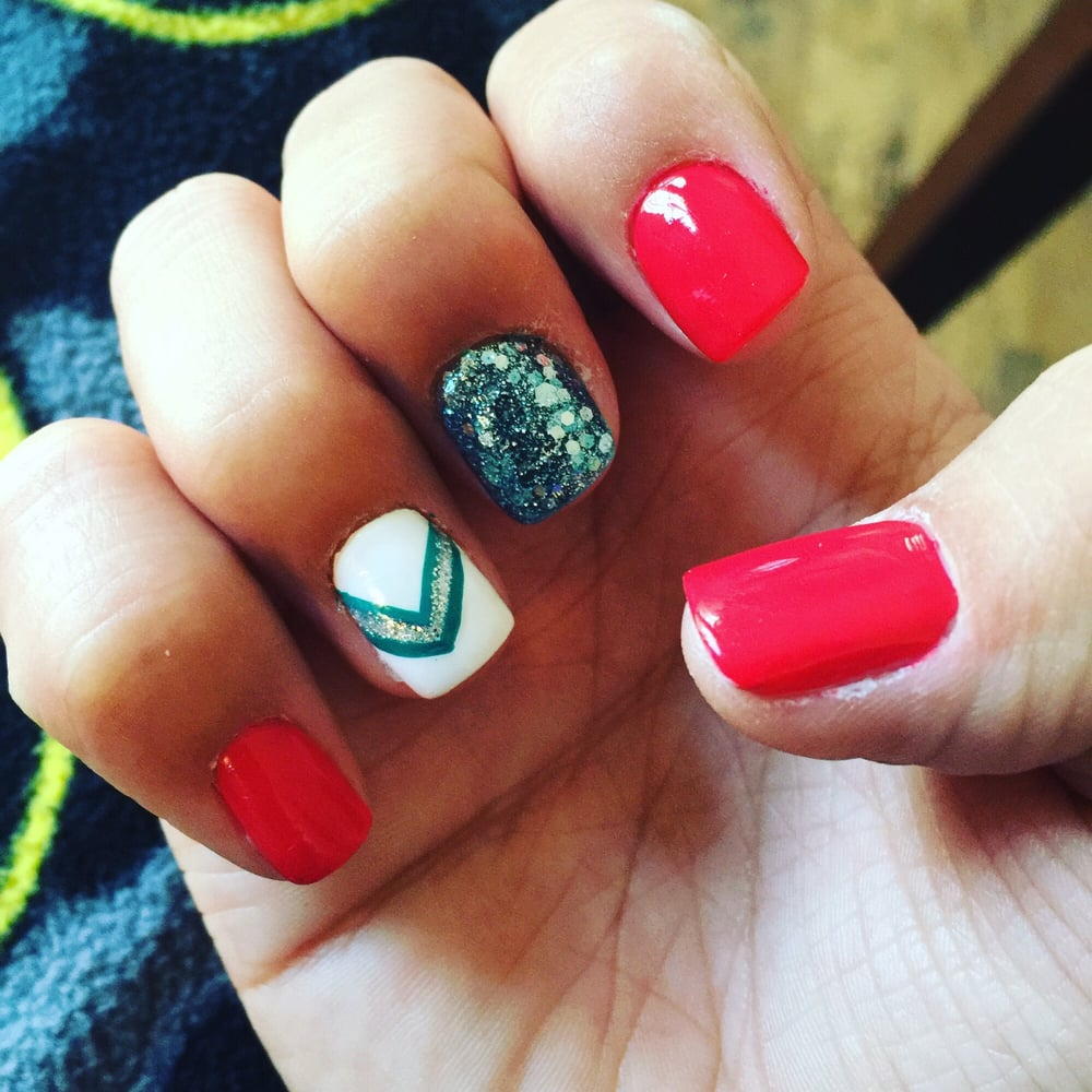 Nail Envy - Nail Salons - 509 S Broadway, Portland, TN - Phone ...