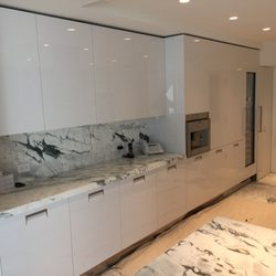Indoor Outdoor Kitchen Countertops - 22 Photos - Kitchen & Bath ...