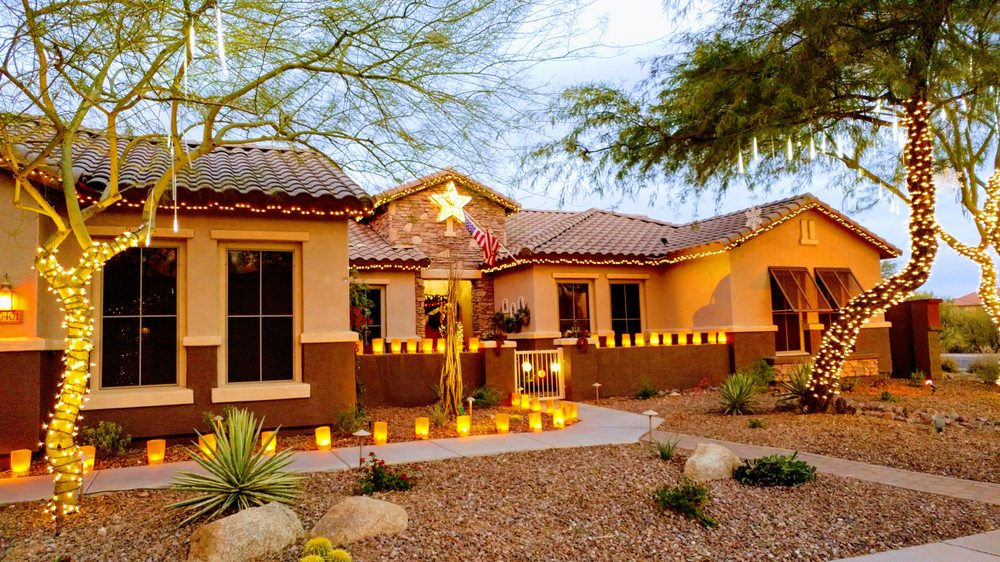 Anthem Senior Living: 40401 N Copper Basin Trl, Anthem, AZ