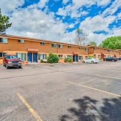 Photo Of Paloma Terrace One Bedroom Apartment Homes   Colorado Springs, CO,  United States ...