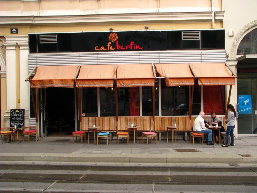 Berfin Cafe Wien
