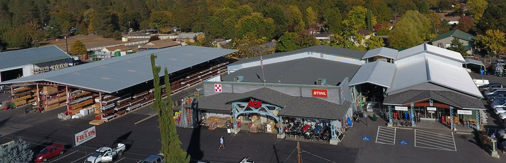 Fields Home Center: 5285 Williams Hwy, Grants Pass, OR