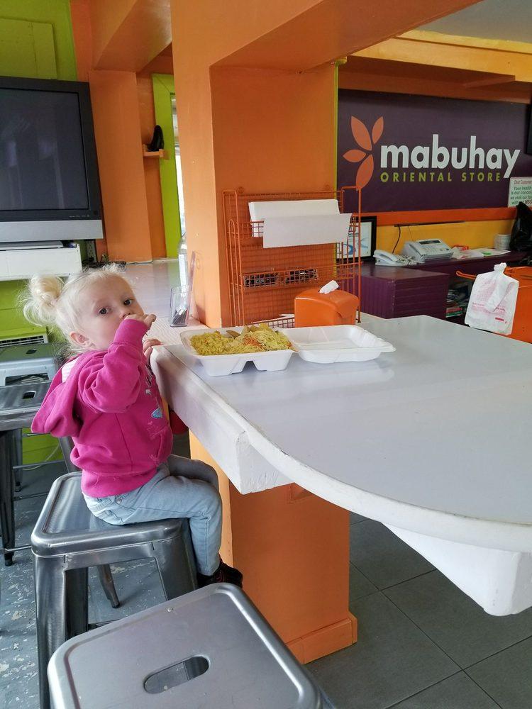 Mabuhay Ethnic Foods: 111 N Cass St, Berrien Springs, MI