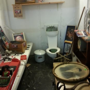 Charmant Photo Of Old Jail Antiques   Watertown, NY, United States
