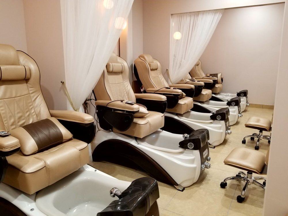 Nails & Spa of Bunker Hill