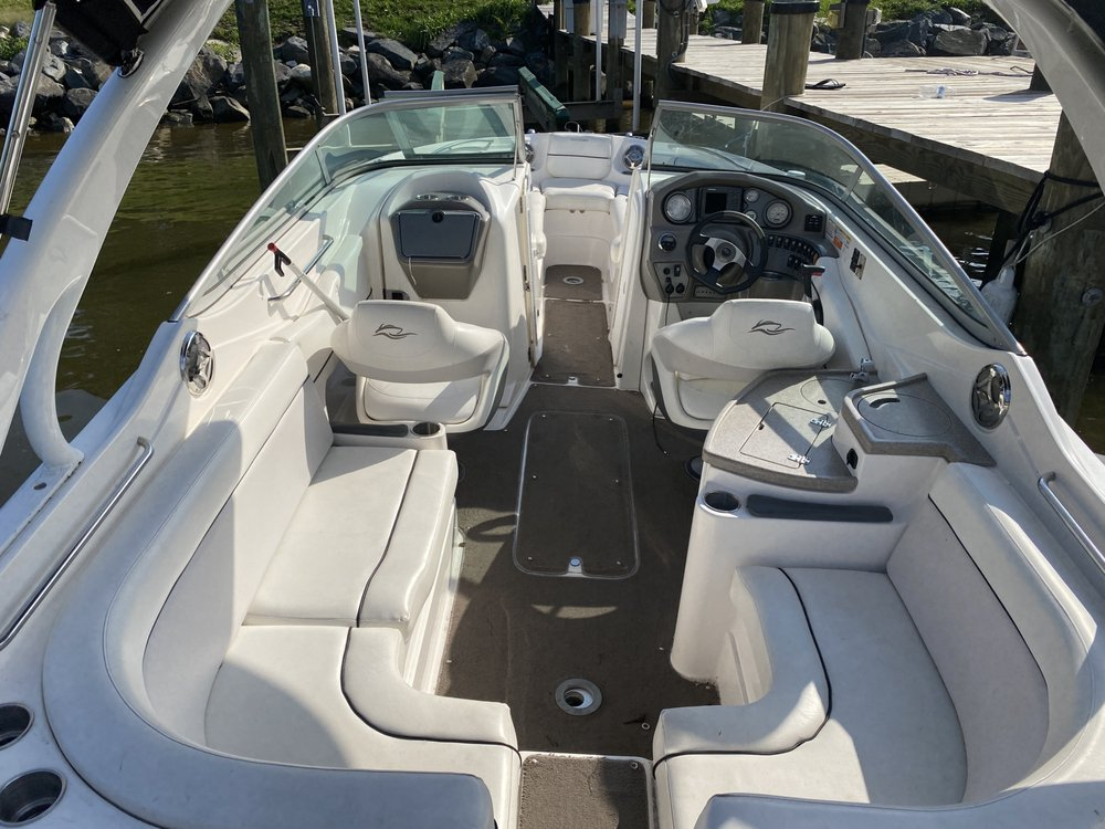 Nautical Living Boat Rentals & Charters: Lake Shore, MD