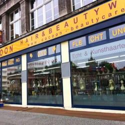Cocoon Hair Beauty World Cosmetics Beauty Supply