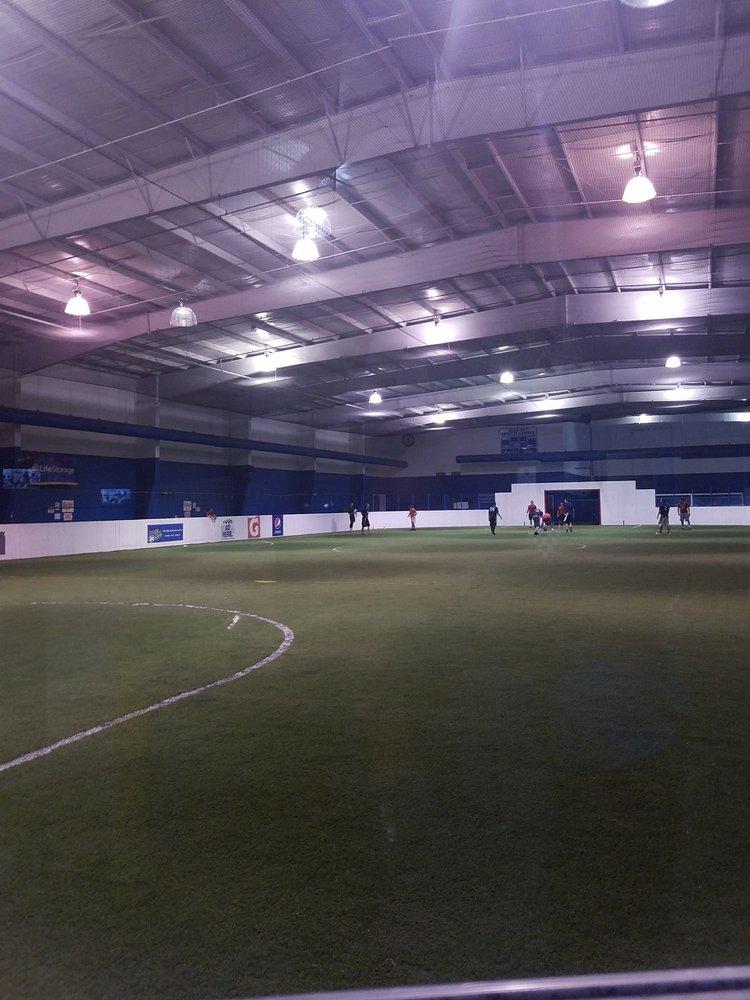 Blue Sky Sports Center - Allen: 950 E Main St, Allen, TX