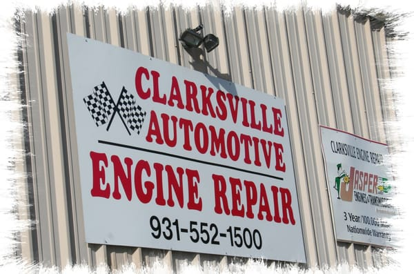 Clarksville (IN) United States  city pictures gallery : Clarksville Automotive Engine Repair Clarksville, TN, United States