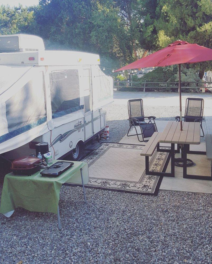 Photos For Rancho Los Coches RV Park