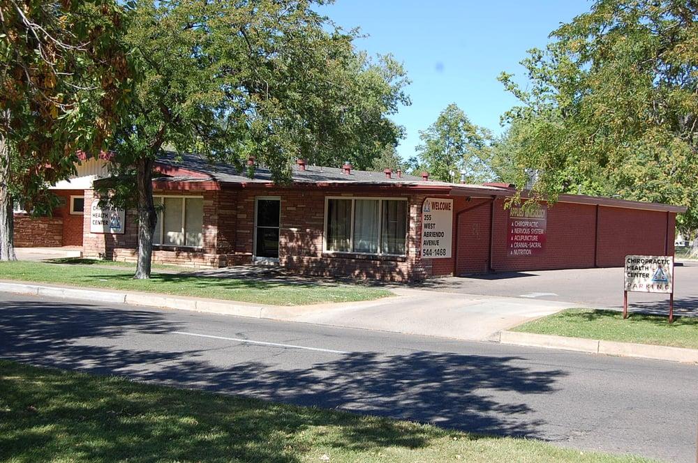 Chiropractic Health Center PC: 255 W Abriendo Ave, Pueblo, CO