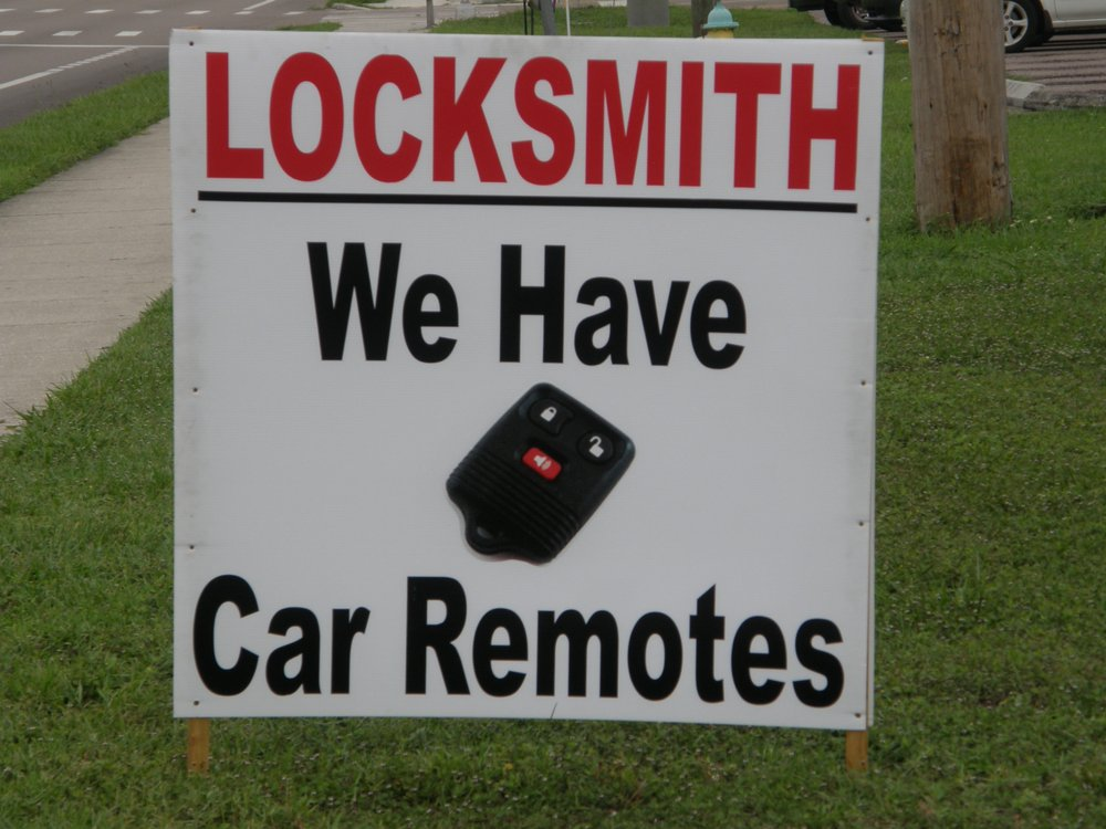 Affordable Lock & Security Solutions - Brandon: 111 N Kings Ave, Brandon, FL