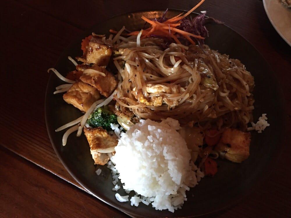 Phuket thai cuisine chiuso 63 foto e 229 recensioni for Cuisine queen