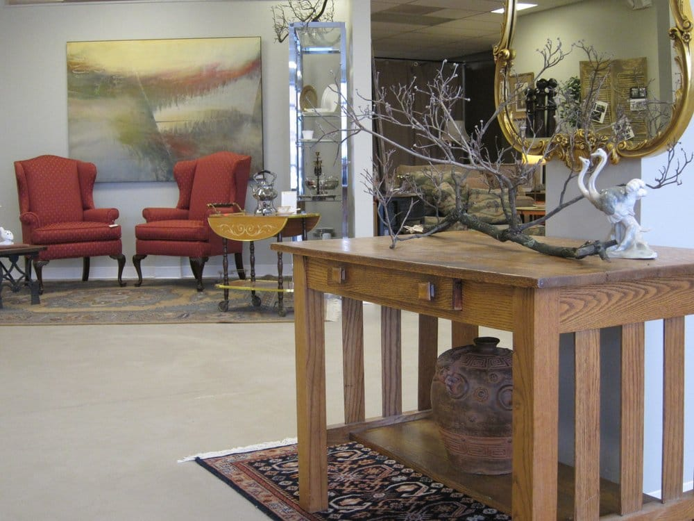 NCJW Home Consignments - CLOSED - Furniture Stores -