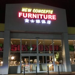 New Concepts Furniture Furniture Stores 18400 Colima