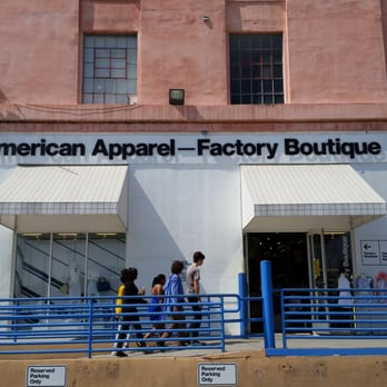 American Apparel - CLOSED - 164 Photos & 232 Reviews - Men's ...