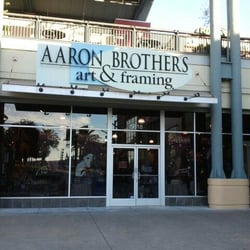 Founded in , Aaron Brothers Inc. is a family owned and operated company that provides decorating ideas and solutions for art, framing and displaying memorabilia. Based in Coppell, Texas, it offers a wide array of products and services that span from small tabletop Location: Ridgepoint Dr, Irving, , TX.