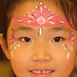 Artistic Face Painting - 14 Photos - Face Painting ...