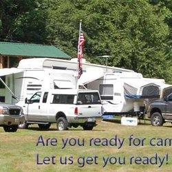 Photo Of Jim Donnies Rv Service Center