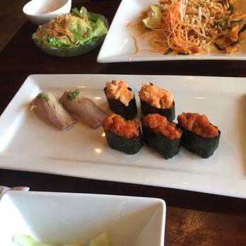 Photo Of Xengo Fusion Kitchen U0026 Sushi   Marietta, GA, United States. Those