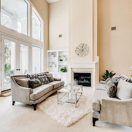 Photo Of Hoffer Furniture   Houston, TX, United States. Beautiful Home  Staging With