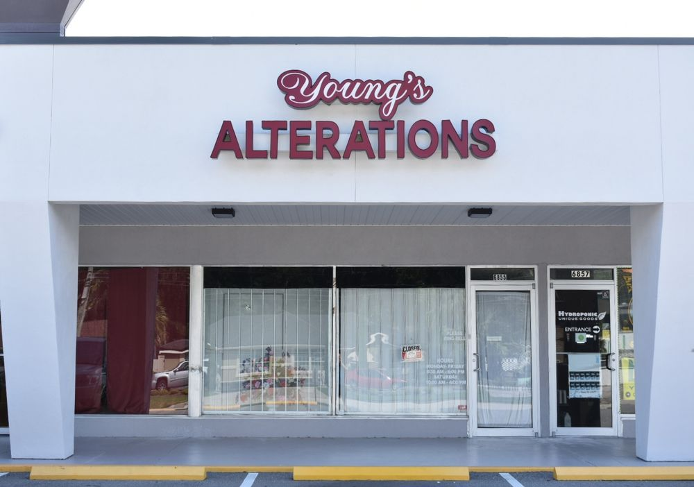Young's Alterations