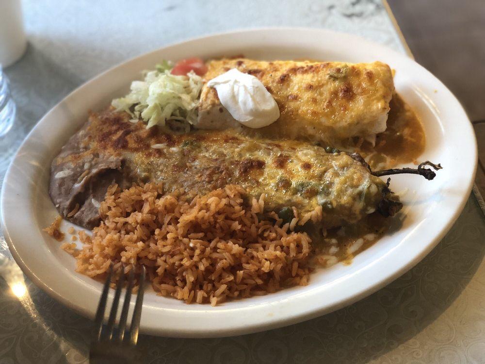 Restaurant Los Amigos: 109 S 6th St, Kremmling, CO