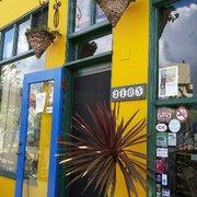 Mystic Cafe San Diego