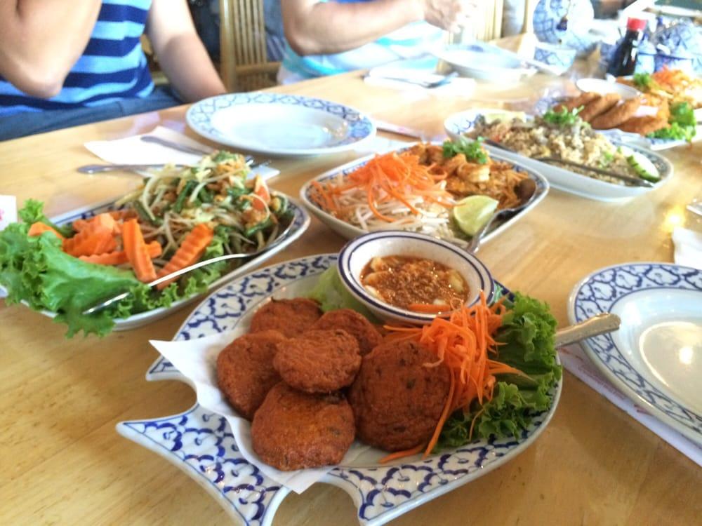 Thai Restaurant Week Los Angeles