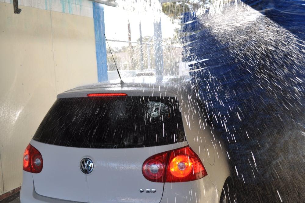 Auto Wash Express