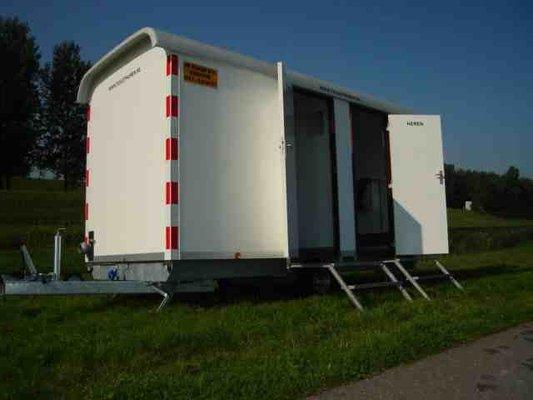 Vedeko sanitair event planning services kromme spieringweg