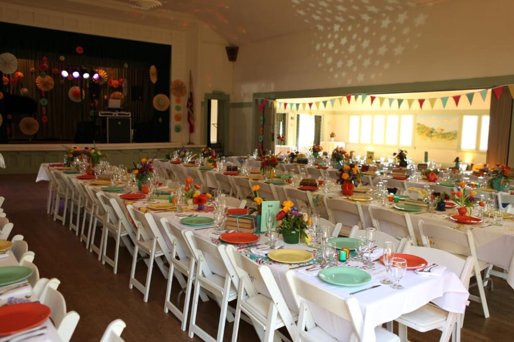 My Wedding Reception At The Club 5511 Yelp