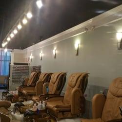 Blush Nails Spa 42 Photos 39 Reviews Nail Salons 1787 S