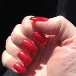 Photo Of Sunshine Nails U0026 Spa   Winter Garden, FL, United States. My