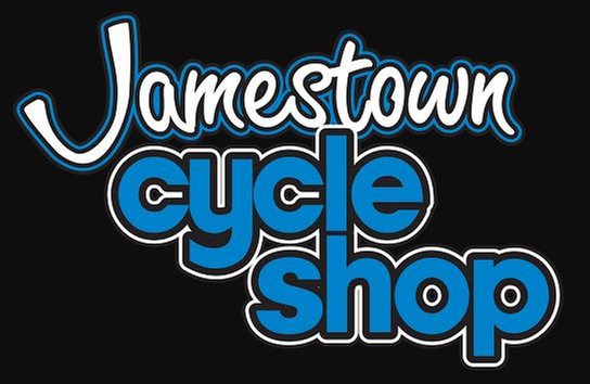 Jamestown Cycle Shop: 10 Harrison St, Jamestown, NY